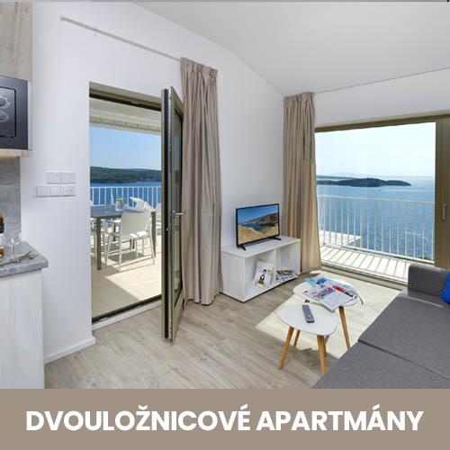 dvouloznicova apartma